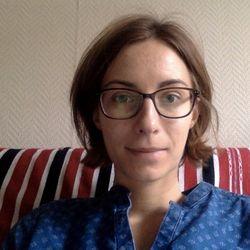 Camille POLLONI