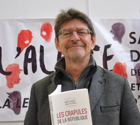 Jean-Luc TOULY